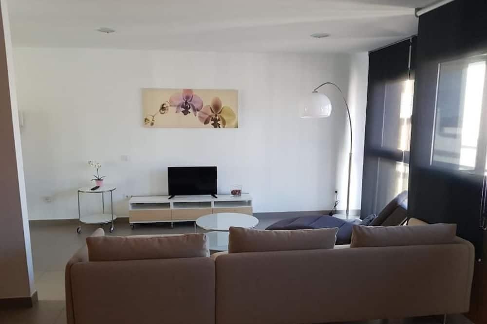 公寓, 3 間臥室 (2.3) - 客廳