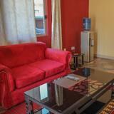 Executive Room - Living Room