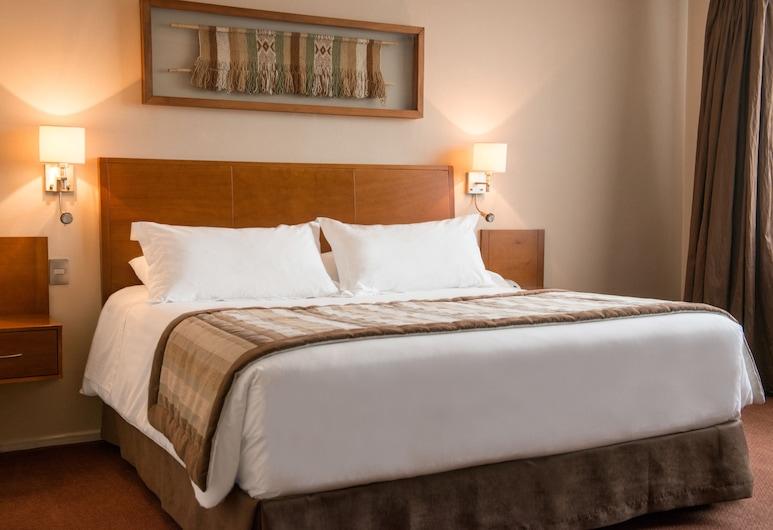 Hotel RP, Temuco, Pokój standardowy, Pokój