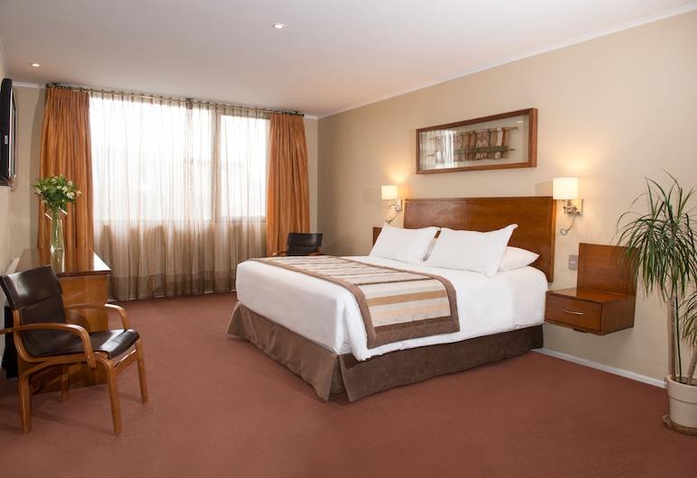 Hotel RP, Темуко