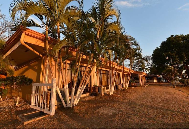 Puerto Carrillo Sunset Hotel, Puerto Carrillo , Hus Deluxe - flera sängar - kök - havsutsikt, Gästrum