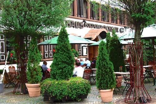 黃金牛餐廳飯店/