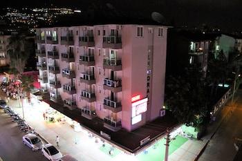 Slika: Lemoral Apart Otel ‒ Alanija