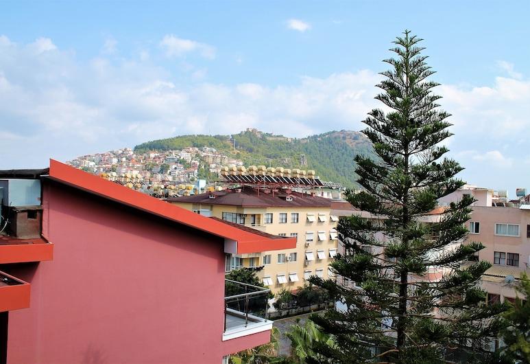 Lemoral Apart Otel, Alanya, Otel manzarası
