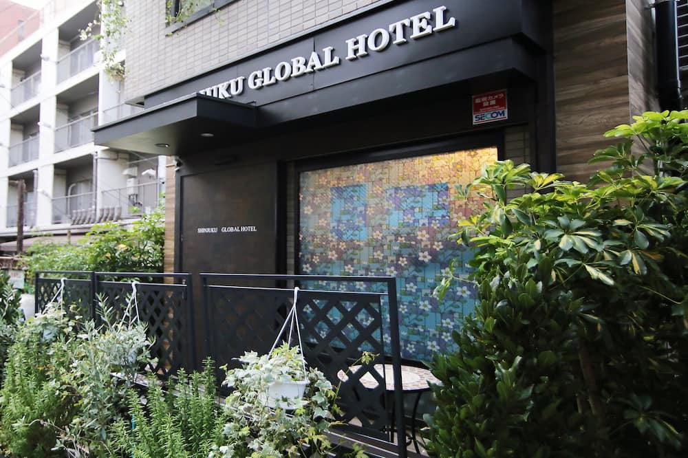SHINJUKU GLOBAL HOTEL
