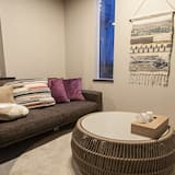 Habitación (3, TOYOHIRA) - Sala de estar