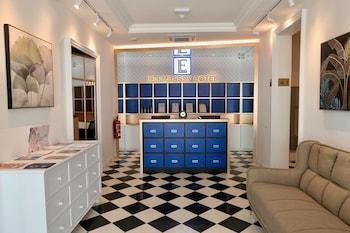 Foto Le Embassy Hotel Georgetown di Penang