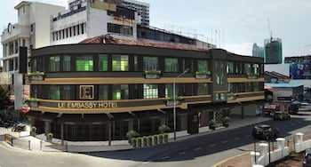 Hình ảnh Le Embassy Hotel Georgetown tại George Town