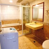 Habitación cuádruple familiar - Baño