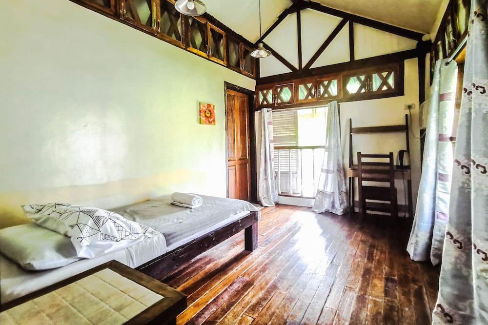 Economy Single Room - Guest Room