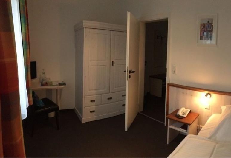 Hotel Landhaus Wesermarsch, Achim, Jednolůžkový pokoj, Pokoj