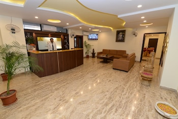 Picture of Hotel Sanobar in Udaipur