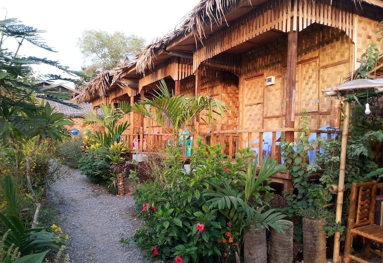 Ngwe Saung Garden Guest House, Plážový rezort Ngwe Saung