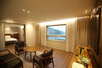 여수의 엠 오르트 호텔 사진