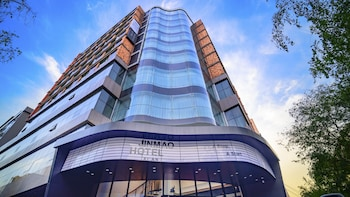 Picture of Jinmao Hotel Xi'an Central (Former Citadines Center Xi'an) in Xi'an