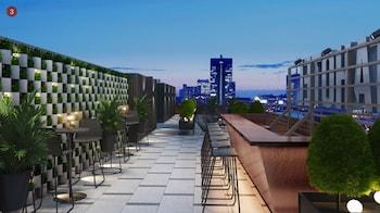 תמונה של Jinmao Hotel Xi'an Drum Tower(Former Citadines Center Xi'an) בשיאן