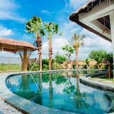 Deluxe Twin Room, Mountain View - Outdoor Pool