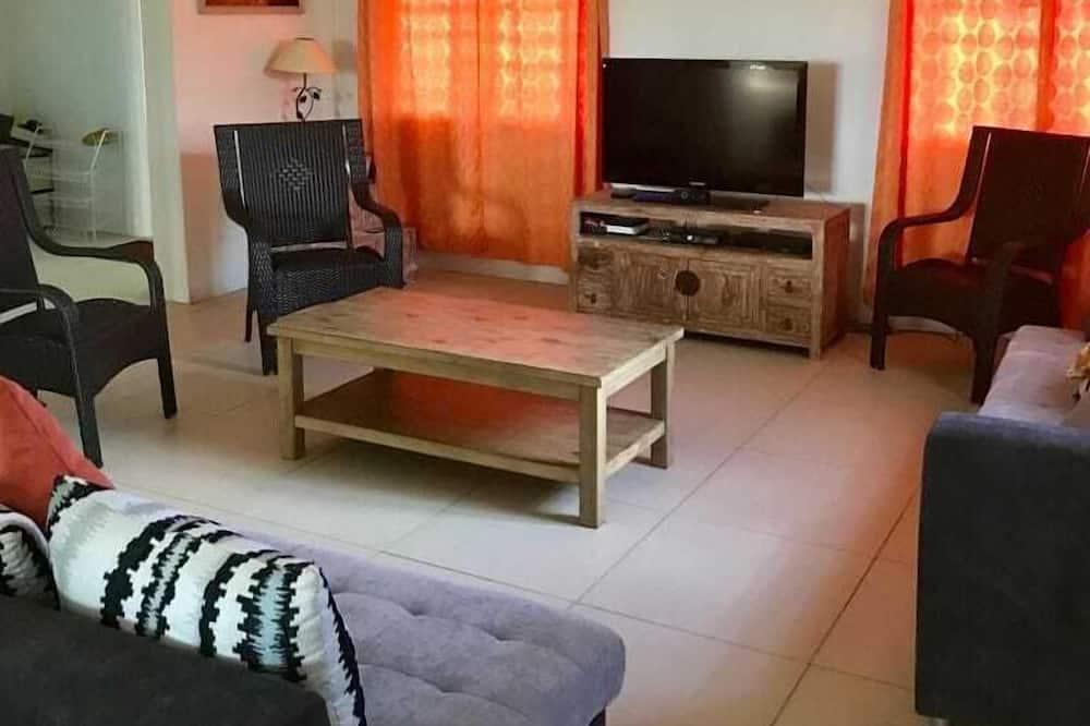 Villa-Sand Unit - סלון