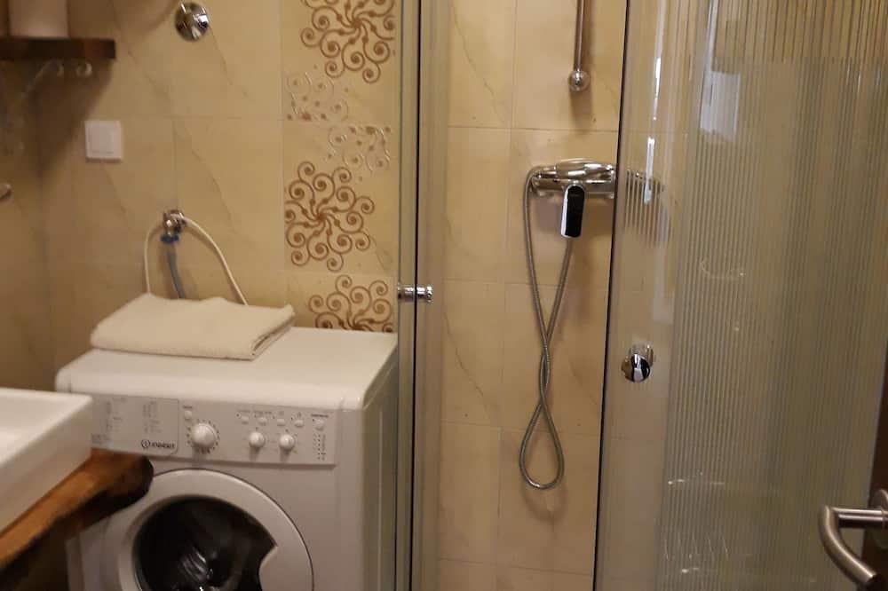 Appartement (A1) - Badkamer