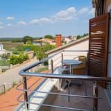 Apartment (A4) - Balcony