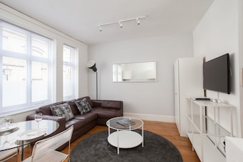 Picture of Modern & Clean Apartment Soho & Carnaby in London