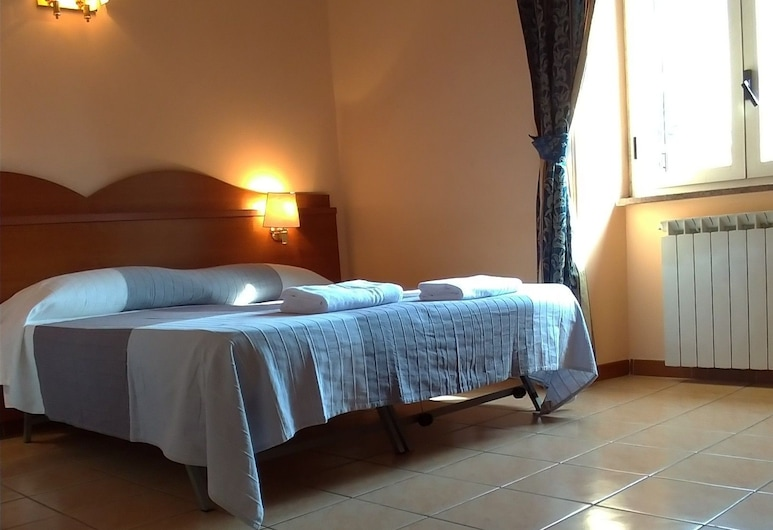Near Termini Station, Rome, Classic Double Room (54), Guest Room