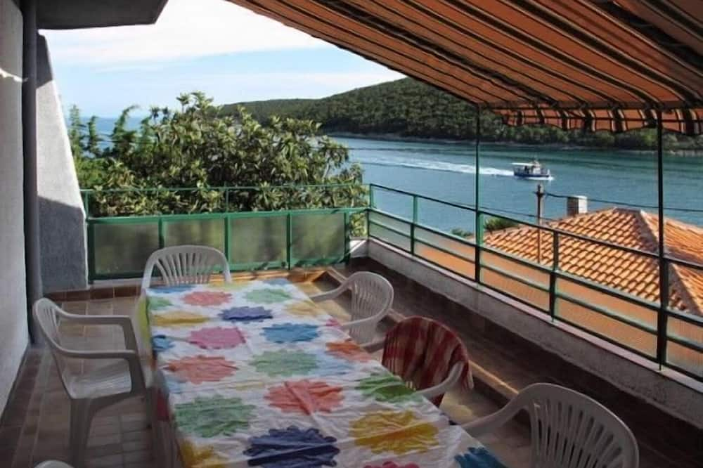 Appartement (A1) - Terrasse/Patio