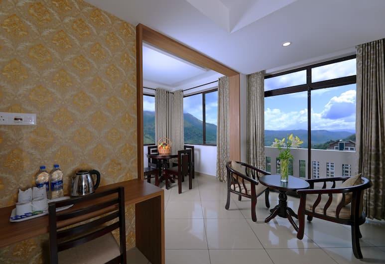 Tea Castle Munnar, Devikolam, Club Suite, Guest Room
