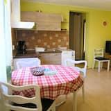 Апартаменти (A1) - Вітальня