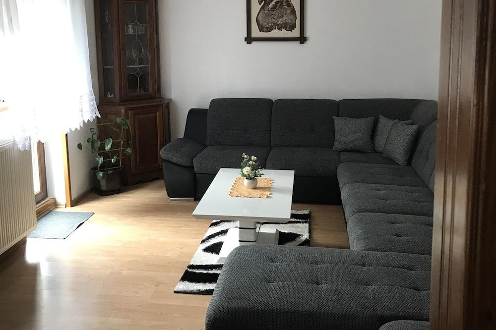 公寓 (A1) - 客廳