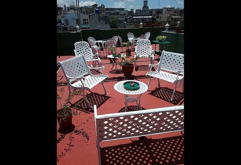 Casa Anisley, Havana
