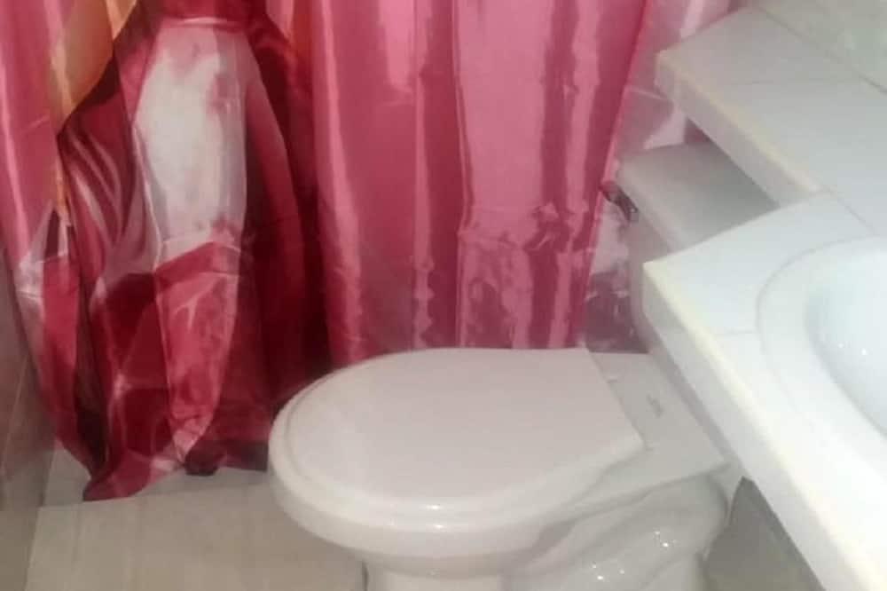 尊爵四人房 - 浴室