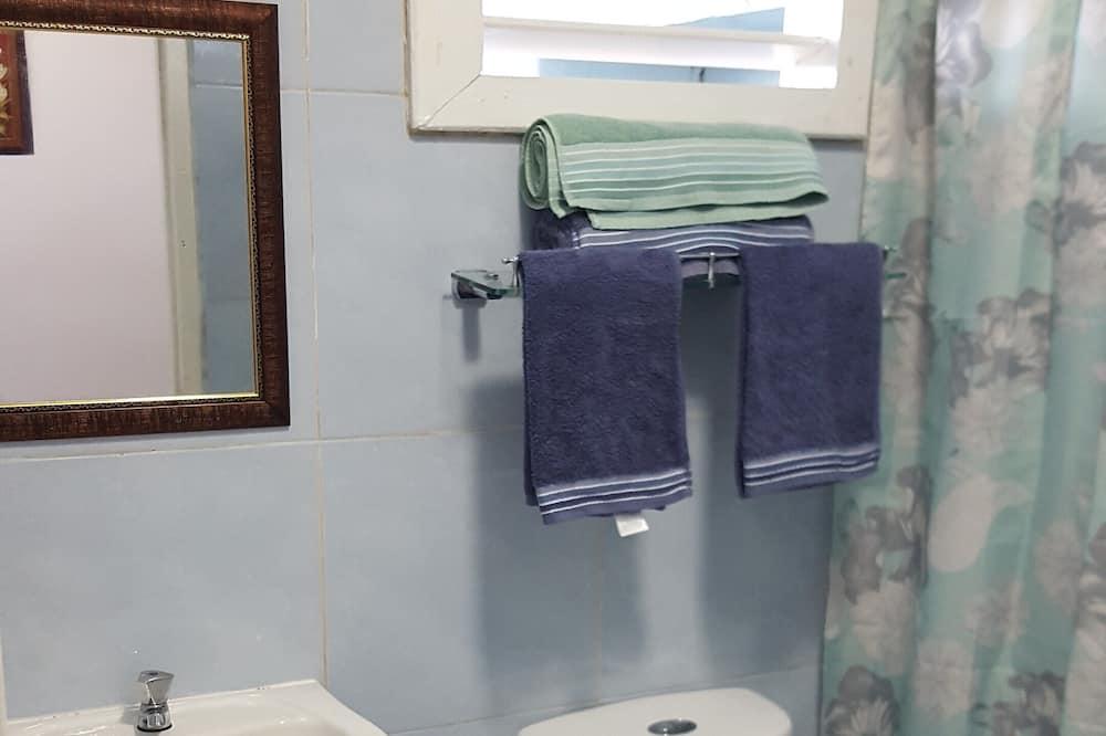 Kamar Comfort - Kamar mandi
