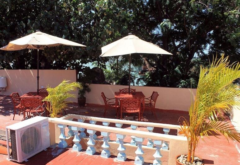 Casa Carmen y Ernesto, Trinidad