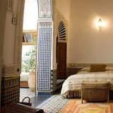 غرفة تقليدية - غرفة نزلاء