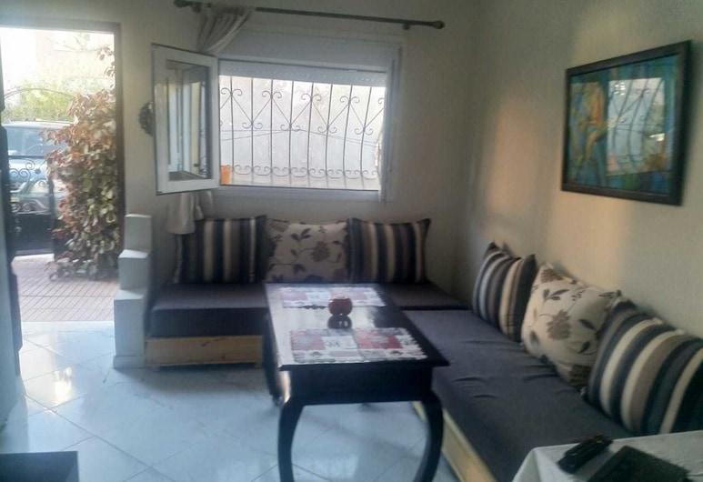 Studio Relax, Dakhla, Apartmán typu Basic, Obývacie priestory