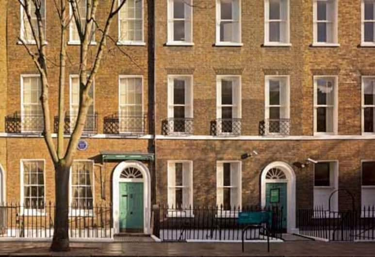 Luxury two bedroom Covent Garden, London, Außenbereich
