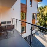 Apartment (5) - Balkon