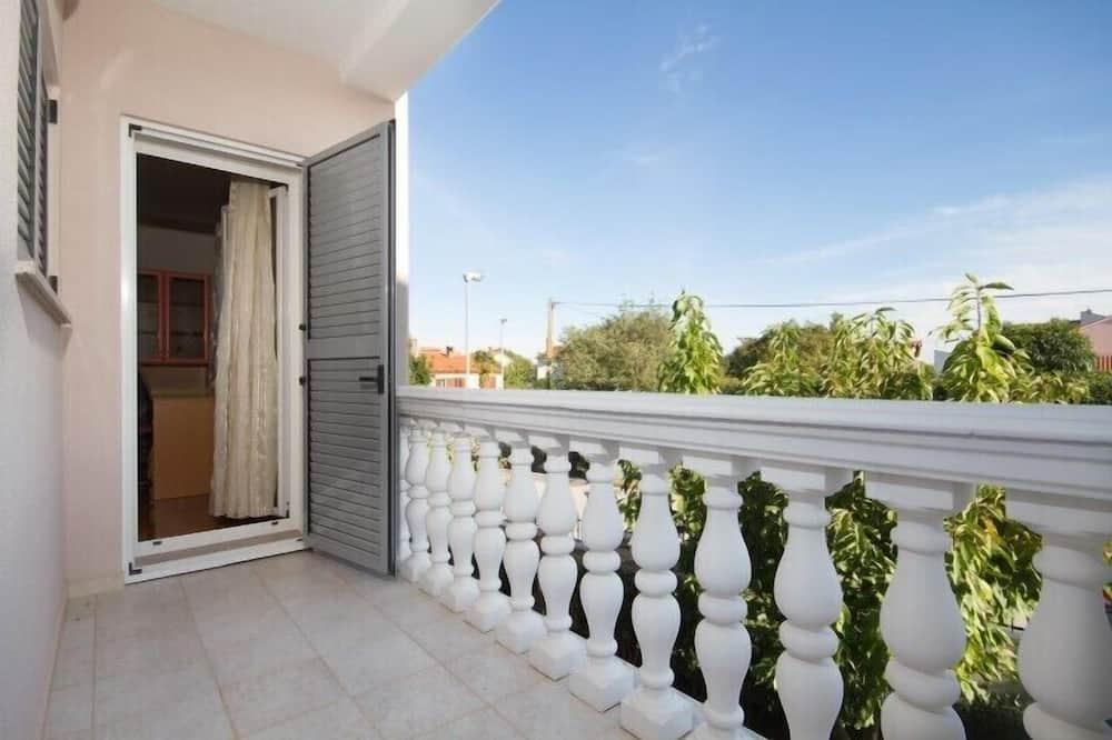 Kuća, 4 spavaće sobe - Balkon