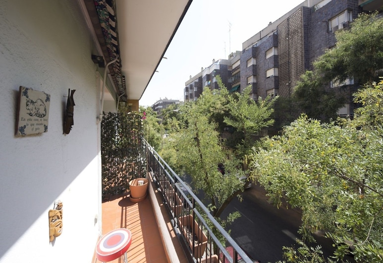 Heima Retiro Park - Ibiza, Madrid, Apartment, 2 Bedrooms, Front of property