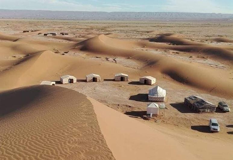 Caravane Cimes et Dunes - Campsite, Zagora
