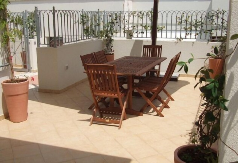 La Corte Residence, Porto Cesareo, Apartment, 2 Bedrooms, Terrace/Patio