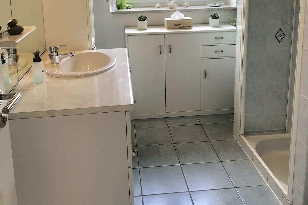 Comfort-huone - Kylpyhuone