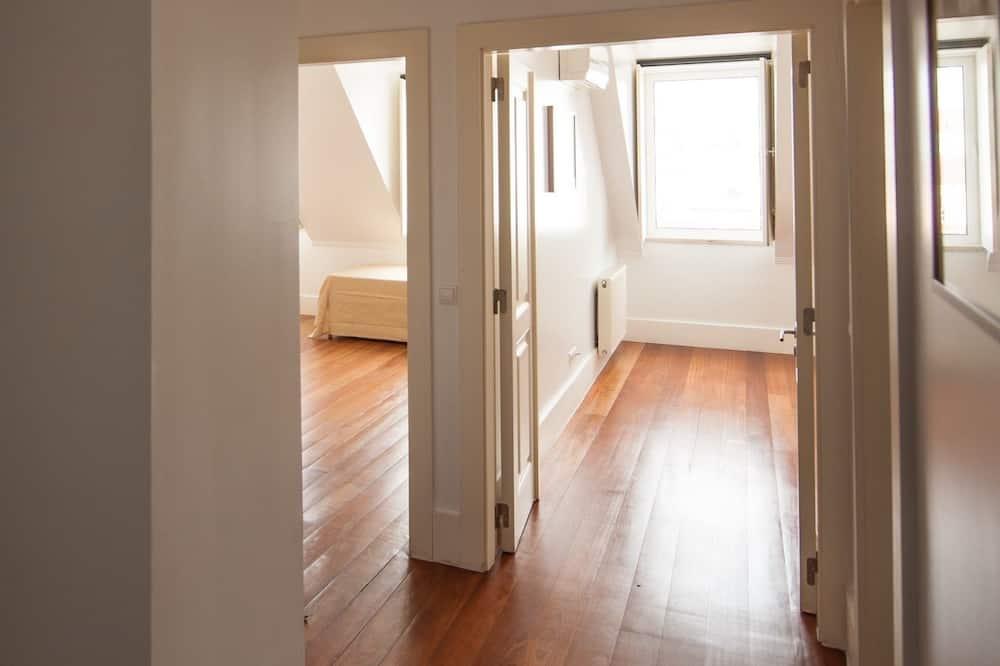 Maisonette, 2Schlafzimmer (Rua da Misericórdia, 4) - Wohnbereich