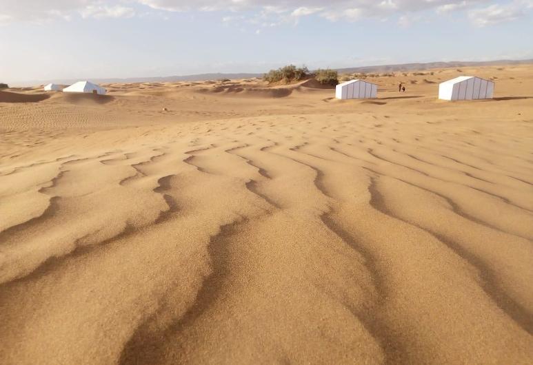 Majorelle Desert Camp, Мгамід-аль-Ґізлане