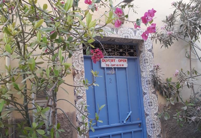 Chambres D Hotes Des Amis, Taroudannt