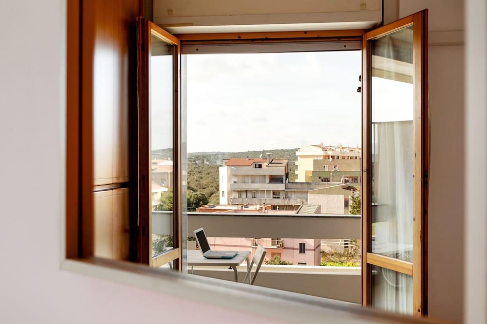 Appartamento, 1 camera da letto - Vista dalla camera