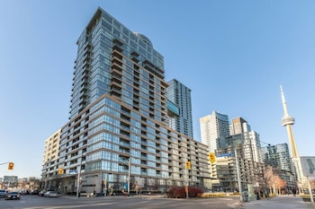 Picture of Gorgeous Luxury Condos near the CN Tower in Toronto