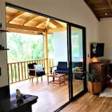 House, Multiple Bedrooms, Kitchen, Mountain View - Room