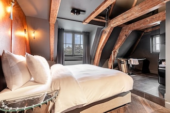 Amsterdam — zdjęcie hotelu Hotel The Craftsmen